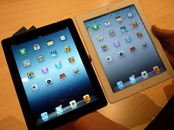 Apple iPad new