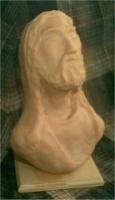 Альбом: Христианское искусство - скульптура