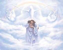 Альбом: Христианские картинки (изображения)