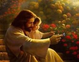 Альбом: Иисус и дети