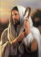 Альбом: Иисус - добрый пастырь